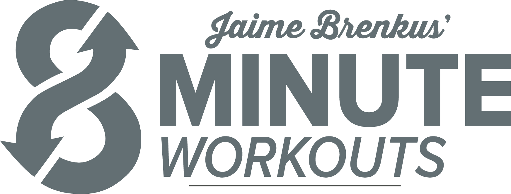 8 Minute Workouts … 8 Minutes Is All You Need!